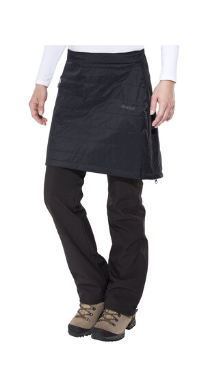 Bergans Maribu Insulated Skirt Lady Black